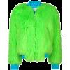 Bomber - Alberta Ferretti - Jacket - coats -