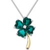 Clover - Necklaces - $99.00