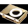 Gold Ipod Shuffle - Items - $49.00