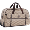 Gucci Luggage - Travel bags - $270.00