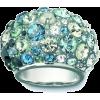 Swarovski Ring - Rings -