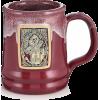 Bones coffee limited edition mug - Objectos -