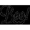 Boo - Uncategorized -