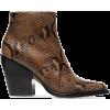 Boot - Chloé - Buty wysokie -