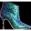 Boot Heels - Botas -