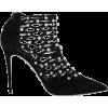 Bootie Heels - Botas -