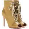 Bootie Heels - 靴子 -