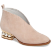 Booties,JEFFREY CAMPBELL,booti - Boots - $169.95