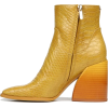 Booties - Boots -