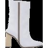 Boots,Footwear - Škornji -