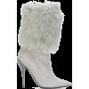 Boots,Women,Fashion - Čizme -