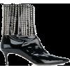 Boots - CHRISTOPHER KANE - Buty wysokie -