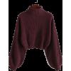 Bordo - Пуловер -