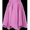 Borgo De Nor Floral print balloon - Skirts -
