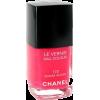 Nail Color Sugar Gloss Chanel - Kozmetika -