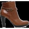 Botas - Boots -