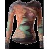 Boticelli shirt - Long sleeves t-shirts -