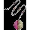 Bottega Veneta Necklace Colorful - Ogrlice -