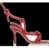 Bottega Veneta Dream Knotted Leather San - Sandals - $870.00  ~ £661.21