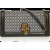Bottega Veneta Knitted Knot Leather Clut - Torbe s kopčom - $3.15  ~ 20,01kn