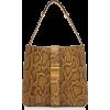 Bottega Veneta Marie Python Bag - Hand bag - $6.30
