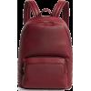 Bottega Veneta Medium Leather Marcopolo - Backpacks -