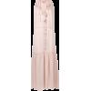Bottega Veneta Ruffle Dress - Dresses -