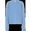 Bottega Veneta - Sky blue sweater - Pulôver -