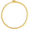 Bottega Veneta ogrlica - Necklaces - £1,066.00  ~ $1,402.61