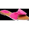 Bow shoes - 平底便鞋 -