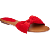 Bow shoes - Loafers -