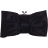 Bow Clutch - Hand bag -
