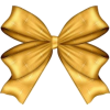 Bow Gold - Illustrations -