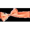 Bow Ribbon Banner - Illustraciones -