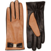 Bow Touchscreen Gloves Kate Spade - Gloves -