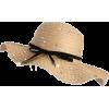 Bowknot Sequin Straw Hat - Šeširi - $6.34  ~ 40,28kn