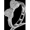 Bow ring - Prstenje -