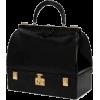 Box bag - Hand bag -
