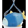 Bracciali Fish Bag - Hand bag - $1,155.00