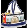 Braccialini boat bag - Torbice -