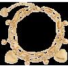 Bracha Charm Bracelet - Pulseras -