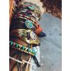 Bracelets - Background -