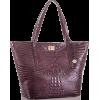 Brahmin Fig Annika Bag - Hand bag - $315.00  ~ £239.40
