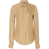 Brandon Maxwell Classic Button-Down Sati - Long sleeves shirts - $1.10