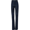 Brandon Maxwell High-Waisted Skinny Jean - Jeans - $695.00