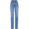 Brandon Maxwell Mid-Rise Skinny Jeans - Jeans - $495.00