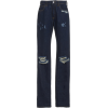 Brandon Maxwell - Jeans -