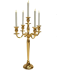 Brass Candelabra - Uncategorized -