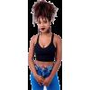 Brazilian Girl - People -