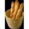 Bread - Food -